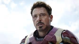 Tony Stark How Captain America Civil War Created Tony Stark Reporter