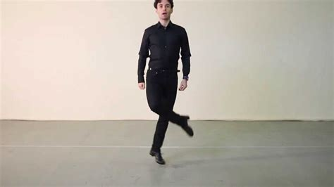 Tutorial Irish Dance | irish dance tutorial for riverdance the gathering youtube