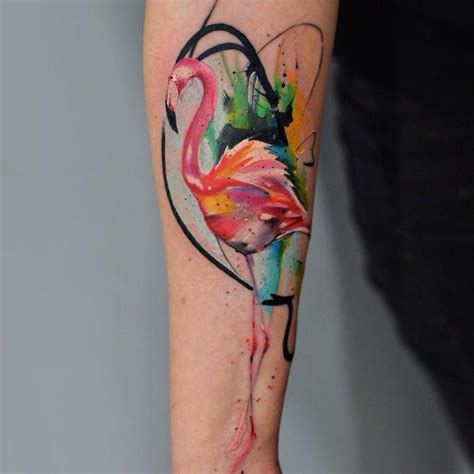 watercolor tattoo brown skin delicate watercolor tattoos look like beautiful paintings