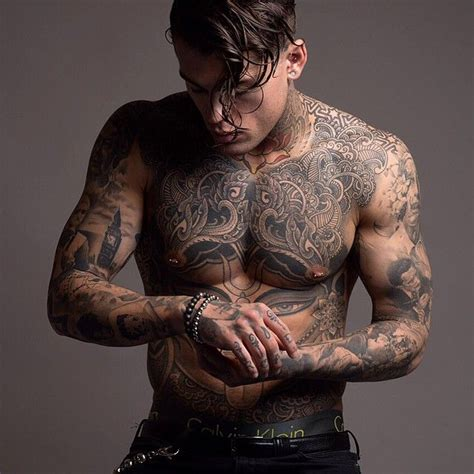 tattoo model rox instagram 455 best images about stephen james stephen james hendry