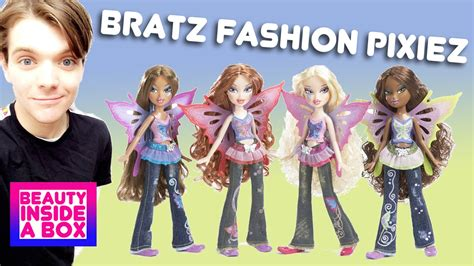 fashion z dolls bratz fashion pixiez dolls www pixshark images
