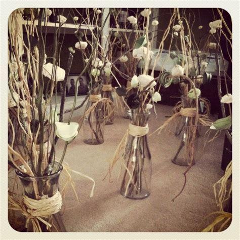 Best 25  Twig centerpieces ideas on Pinterest   Twig