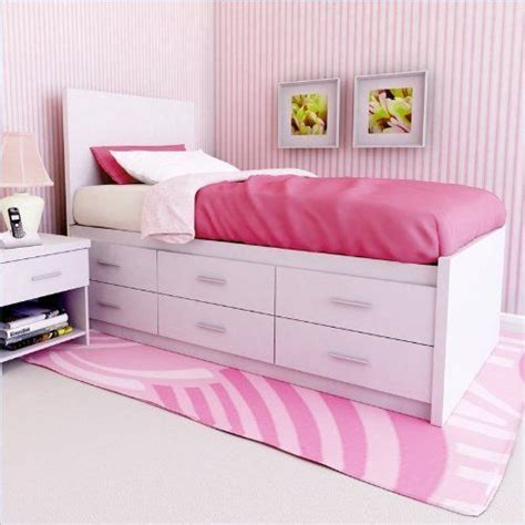 white full size bed with drawers underneath 17 best images about kids beds on day bed