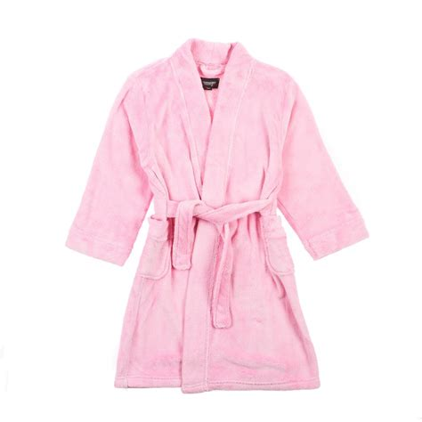 dressing gown sovereign sleepwear plain dressing gown dressing