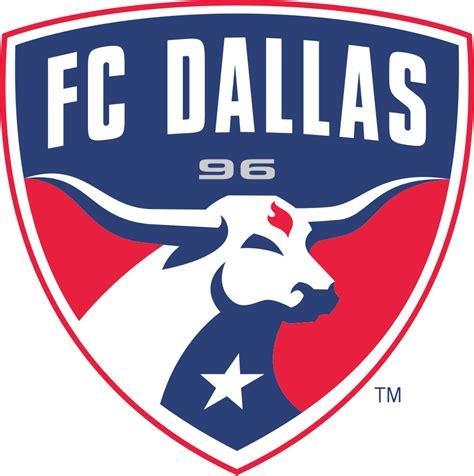 FC Dallas Logo / Sport / Logonoid.com