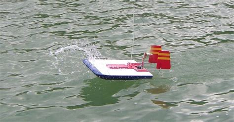 air boat rc how to make an r c airboat page 4 rc groups