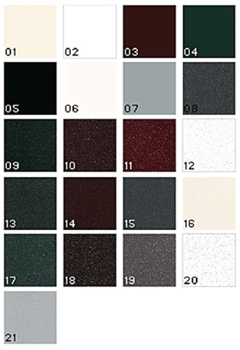 Colore Canna Di Fucile Ral by Pin Ral 9010 Pantone On