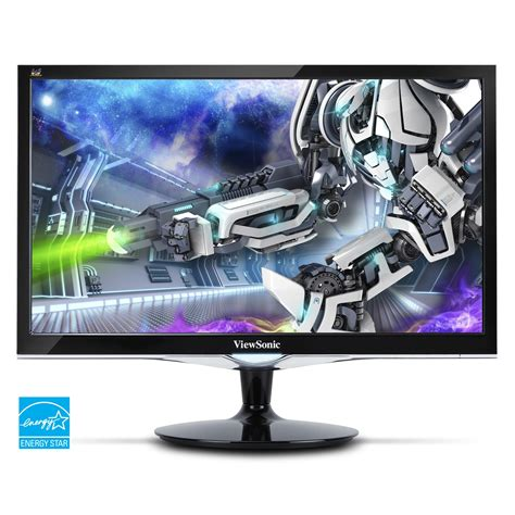 Viewsonic 22 Vx2252mh monitor led viewsonic 22 vx2252mh hd 1920x1080 hdmi dvi vga negro vx2252mh