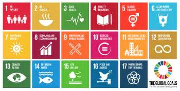 can the sustainable development goals help transform the