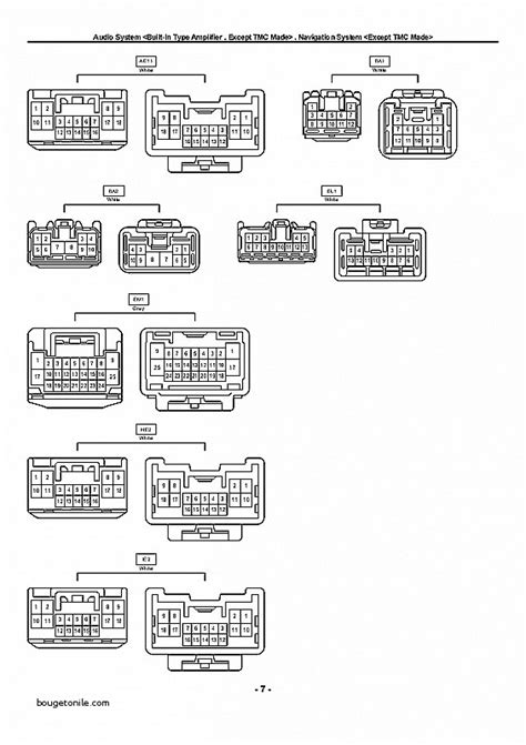 1994 toyota corolla radio wiring diagram wiring diagram