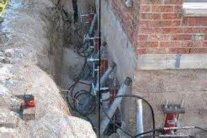 basement repair cost foundation repair costs average price to repair a foundation