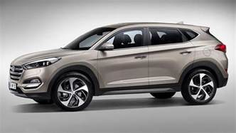 Hyundai Tucson Pictures 2015 Hyundai Tucson Revealed Car News Carsguide
