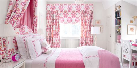 Pink Bedroom Accessories Pink Rooms Ideas For Pink Room Decor And Designs