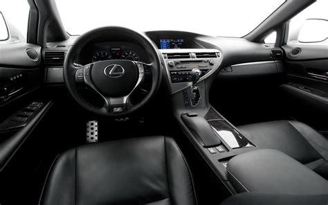 lexus rx interior 2015 lexus rx 350 2016 interior image 241