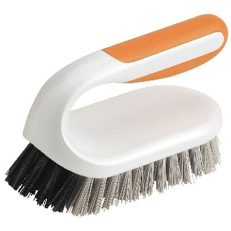 Scrub Brush household scrub brush bissell 174 multi surface brushes