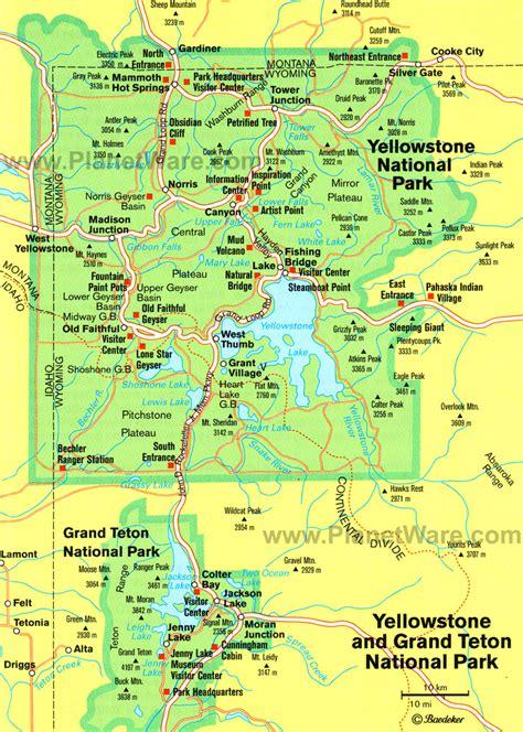 map usa yellowstone best 25 yellowstone map ideas on yellowstone