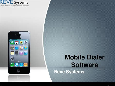 issuu mobile reve systems mobile dialer software by reve system issuu