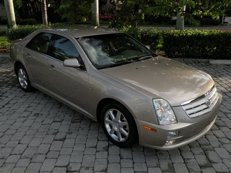 Cadillac Sts 2005 For Sale by 2005 Cadillac Sts For Sale In Fort Myers Fl Stock 145089