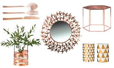 home design accessories uk the 10 best copper home accessories style life style
