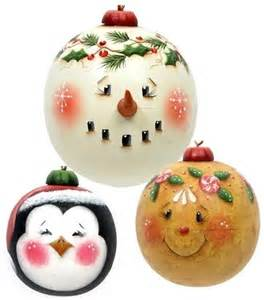 christmas ball ornaments pattern painting pinterest