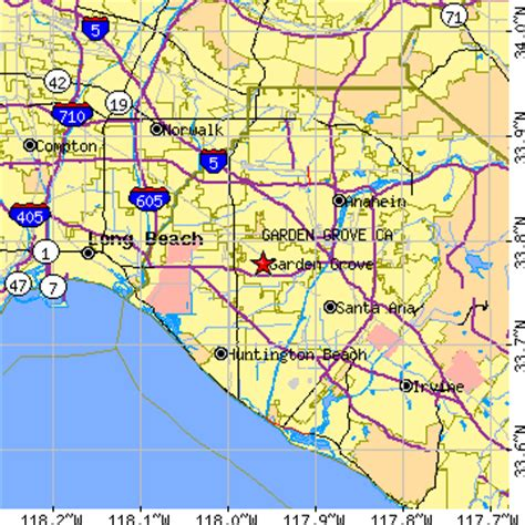 Garden Grove Zip Codes 92845 Garden Grove California Ca Population Data Races