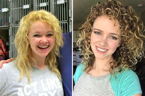 subreddits for hair reddit user capslockramen s curly hair post goes viral