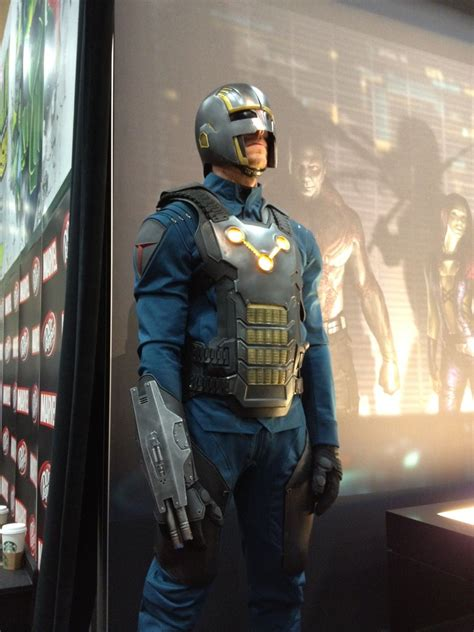 film marvel nova nova s costume in the guardians of the galaxy movie