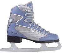 most comfortable rollerblades womens ice skates