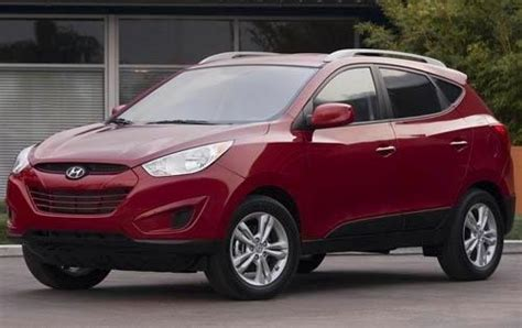Hyundai Jeep 2012 Used 2012 Hyundai Tucson For Sale Pricing Features
