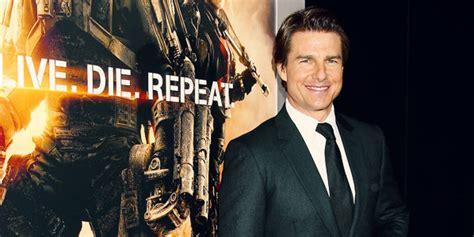 here are 6 movies that prove tom cruise shouldn t make tomcruisefan com 187 edge of tomorrow new york premiere