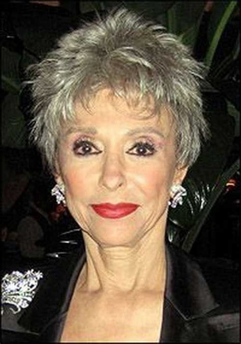 gray hair popular now 29 best short hairstyle mature women images on pinterest
