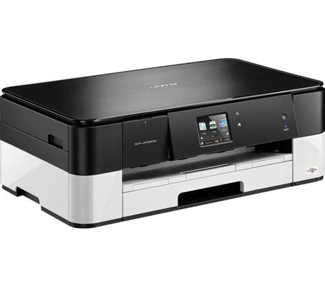 Printer A3 All In One dcpj4120dw all in one wireless a3 inkjet printer deals pc world
