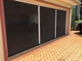hiss pleated retractable insect screens
