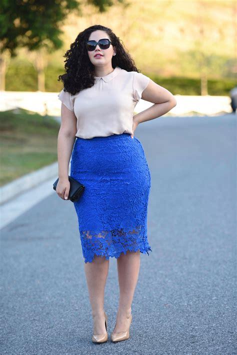Rok Pensil Skrit three ways to rock the pencil skirt hype avenue
