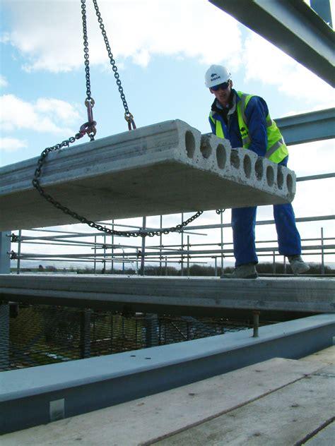 Bison Manufacturing Ltd supplies precast concrete products