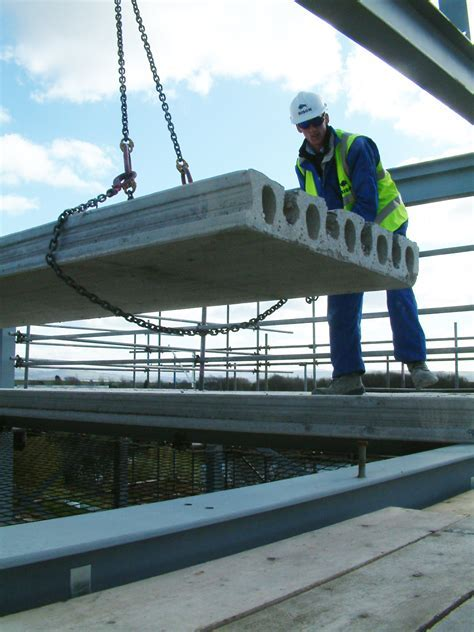 Bison Manufacturing Ltd supplies precast concrete products