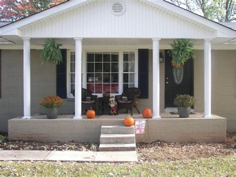 Houses With Front Porches 28 best front porch designs for small houses exterior