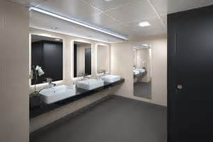 commercial bathroom ideas on pinterest restroom design small apartment bathrooms and ada bathroom