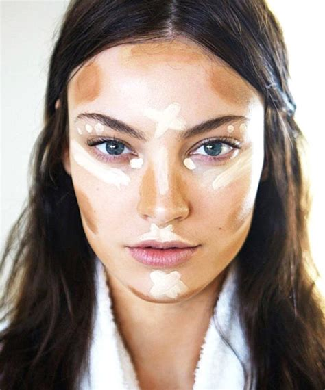 Contour Makeup contouring 101 how to contour like a pro