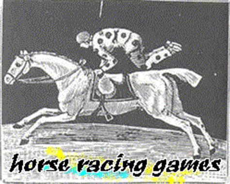 Win Money Horse Racing - free horse racing simulation games to play online