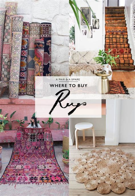 buying rugs where to buy rugs on any budget a pair a spare