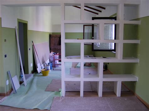 foto librerie separe de artigiano edile santomarco