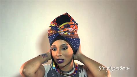 how to wrap african bareds natural hairstyles head wrap styles to rock when you have