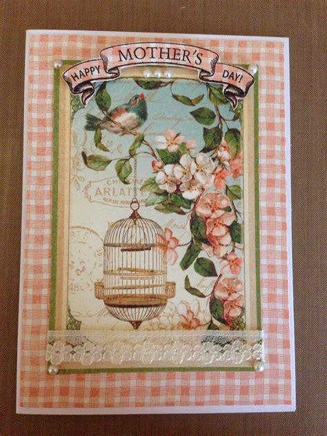 graphic   secret garden graphic   card birdhouse