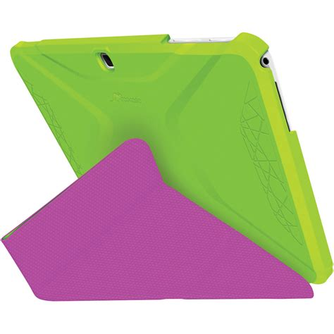 Roocase Origami - roocase origami 3d slim shell folio rc galx10 tab4 og ss eg p