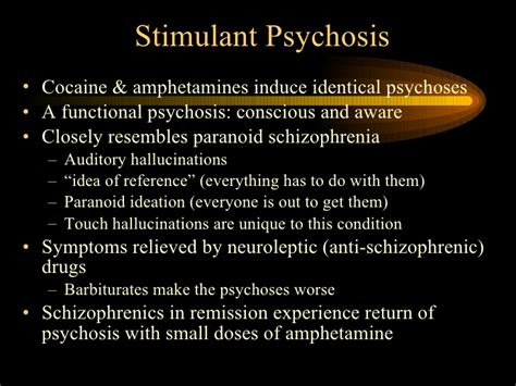 Hetamine Psychosis by Drugsandthe Brain Part6 Stimulants