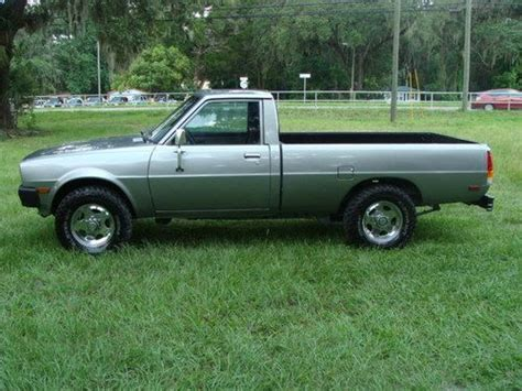86 dodge ram for sale buy used 86 dodge ram 50 d 50 low in brooksville