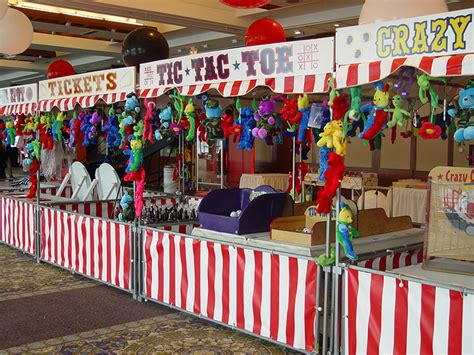 Decorations For Festivals by Event And Cincinnati Inflatables