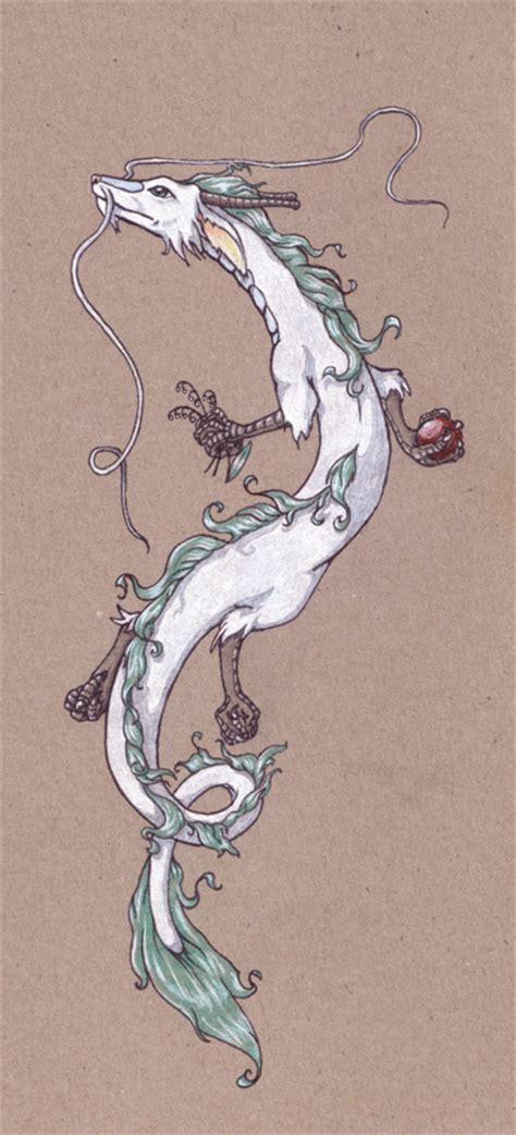 tattoo dragon white white dragon by mini mei on deviantart won t you be my