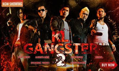 Film Gangster Kl 2 | kumpulan film download film kl gangster 2